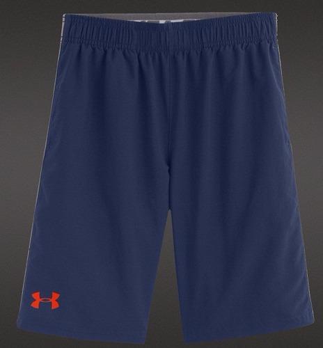 pantalonetas under armour niños - new