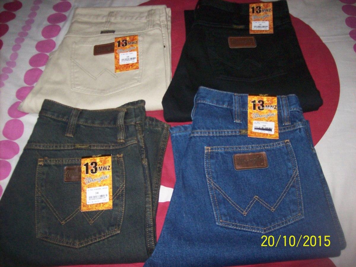 Jeans Wrangler Originales