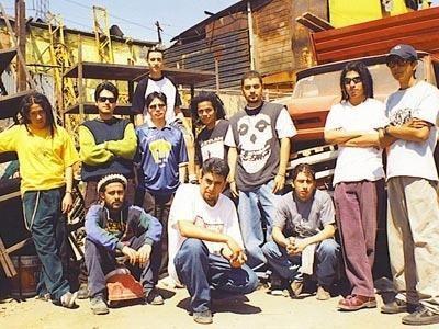 panteón rococó compañeros musicales cd semnvo 1ra ed 2002 mx