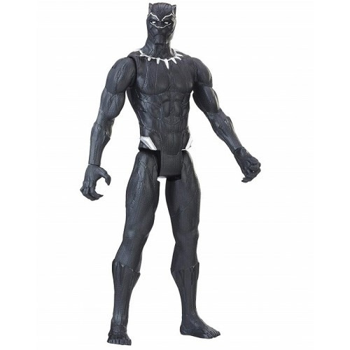 pantera negra 30cm marvel titan hero avengers endgame e5875