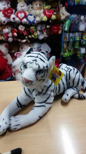 pantera negra tigre león leona leopardode peluche puma