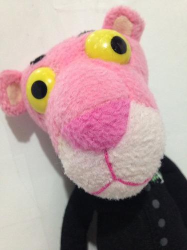 pantera rosa karateca peluche 31 cm 1pa
