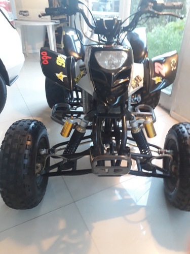panther wr 250 2013