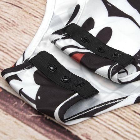 pantiblusa mickey mouse jumper body elastico blusa jumpsuits