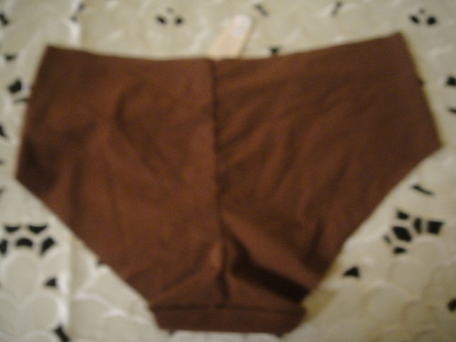 pantie victoria secrets cafe medium( 979 )