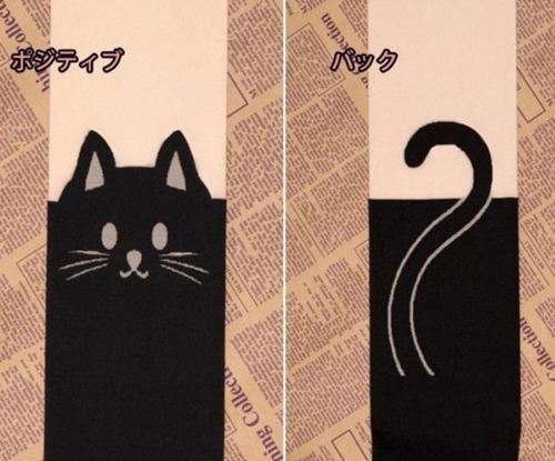 pantimedias de gato cat anime medias veladas moda korea