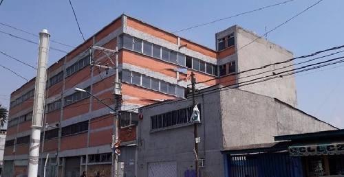 pantitlan, edificio comercial, venta, iztacalco, cdmx.