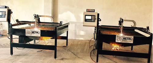 pantografo cnc 4x6  hypertherm,fabricacion y maquila,plasma,