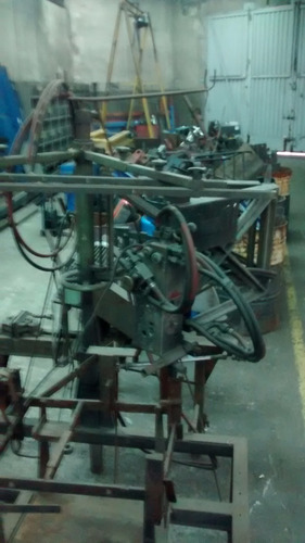 pantografo oxicorte copiador manual plasma autogena pico