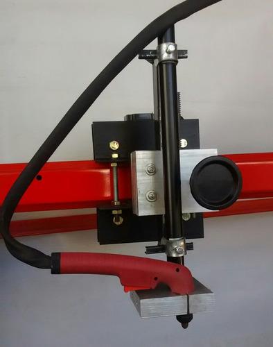 pantografo plasma cnc 1500x1500