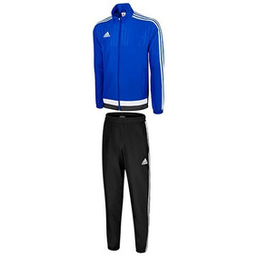 3f22cc5abf9c6 Pant Adida Azul Rey - Pants Adidas de Hombre en Mercado Libre México