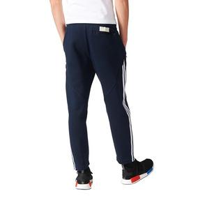 2569a9937d400 Hermoso Pants Replica Adidas - Pants Adidas Azul oscuro en Mercado ...
