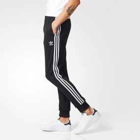 c47a53a076e2b Pants adidas Originals Cuffed Track Clásico Original Aj6960
