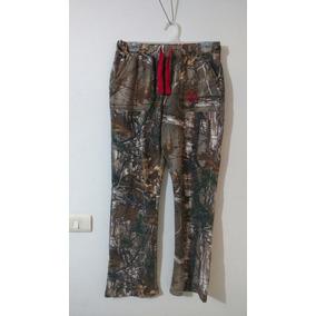 977225aaf8280 Pants Cazeria Camuflaje Realtree Talla S Unisex