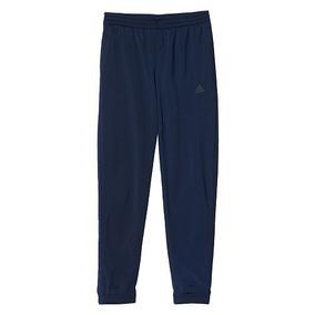 7c22886702fb2 Pants Hombre Adidas - Pants Adidas de Hombre Azul oscuro en Estado ...