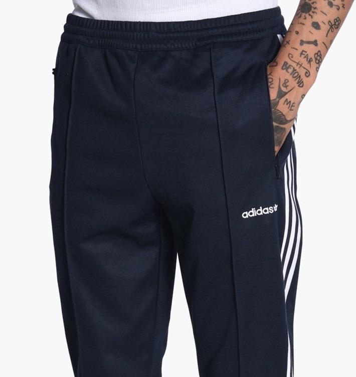 00 1 L Talla 100 Adidas Hem Track Beckenbauer Open Pants En 1azZwq0x