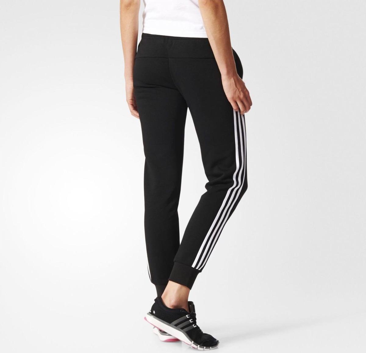 Venta caliente 2019 Reino Unido gama completa de especificaciones Pants adidas Dama Negro Clásico S97109 Dancing Originals