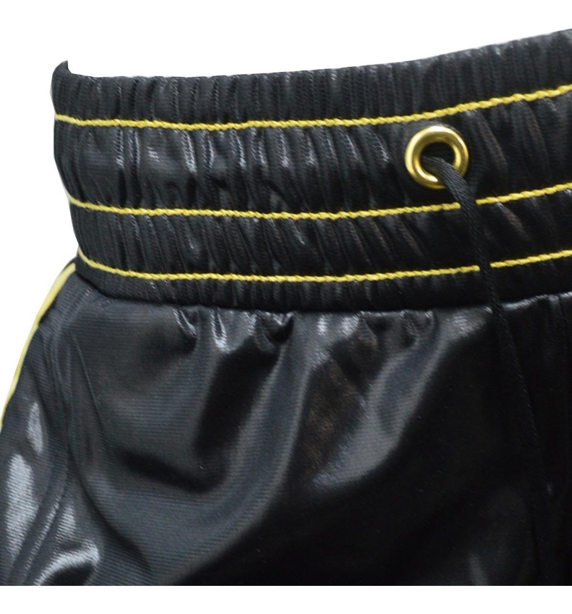 Pants adidas Mujer Negro Dorado Bl Logo Tpnt P56753