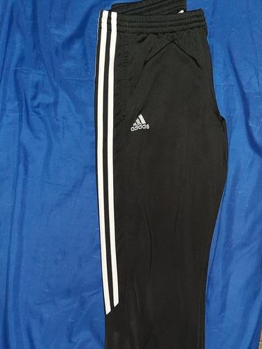 pants adidas original comodo gym pantalón