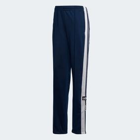 Moda Retro Adibreak Gym Fila Adidas Mujer Pants Originals tChrBdsQx