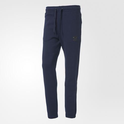 5a1249ae596fc Pants adidas Originals Azul Marino Hombre Bk5907 Look Trendy ...