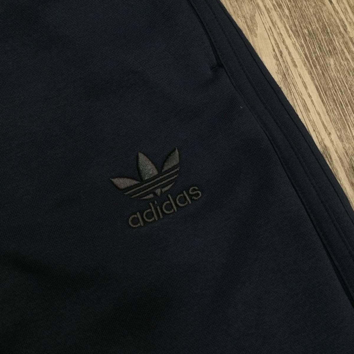 d869361e4eef8 pants adidas originals azul marino hombre bk5907 look trendy. Cargando zoom.