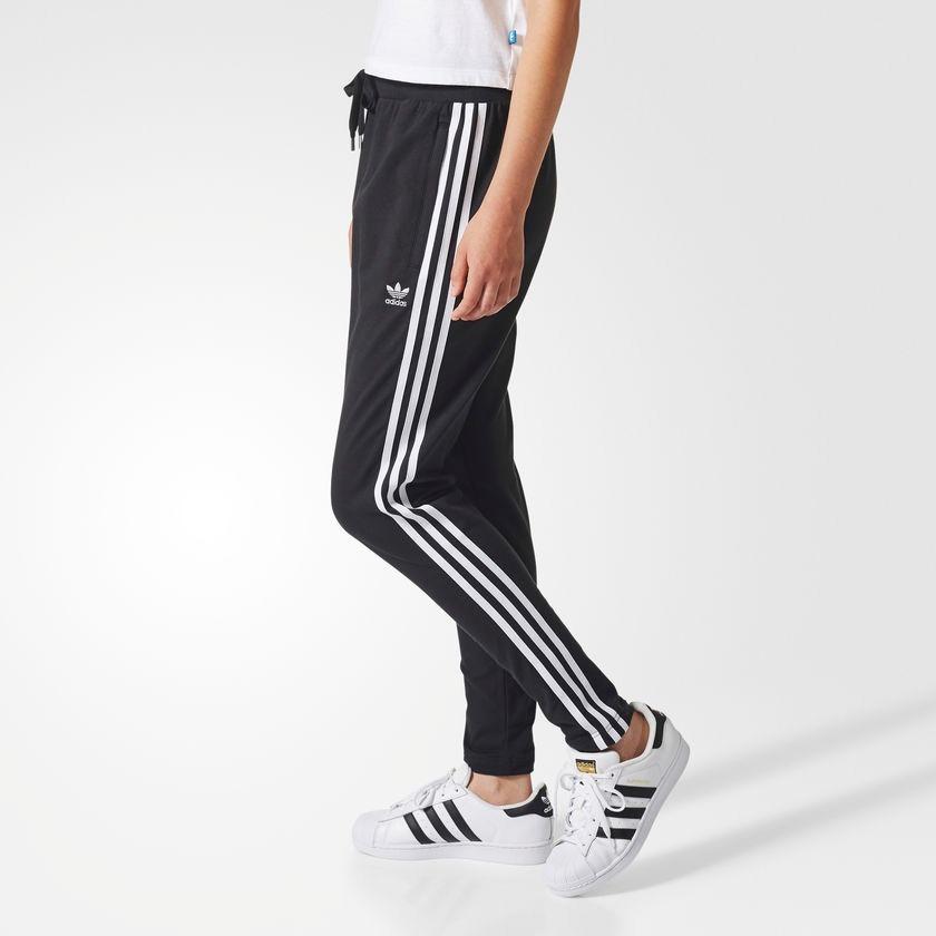 vívido y de gran estilo venta caliente más nuevo barato mejor valorado Pants adidas Originals Clásico Dama Cy7479