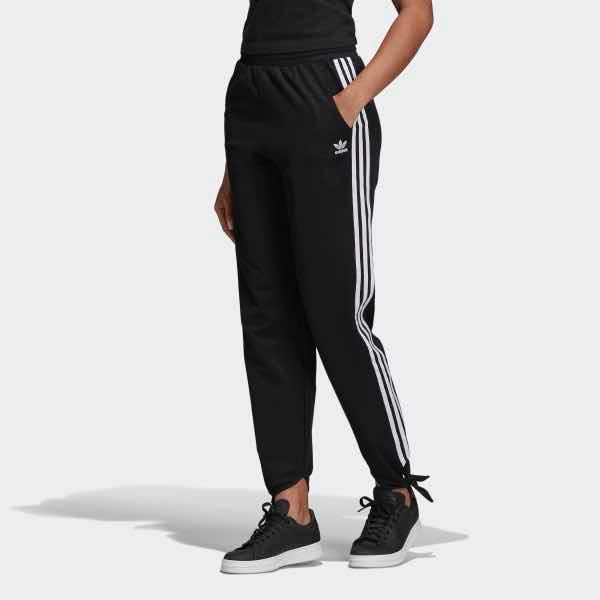 apariencia estética clientes primero revisa Pants adidas Originals Mujer Clasico