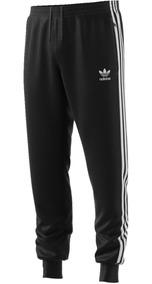 Originals Pantalon Negro Sst Pants adidas Hombre Moda Jogger WH92EDIY