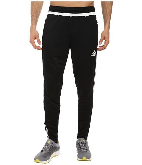 f289307909663 La imagen se est谩 cargando Adidas Pantalones Ajustados skinnies para Hombre  Tiro 15 pants adidas hombre skinny precio