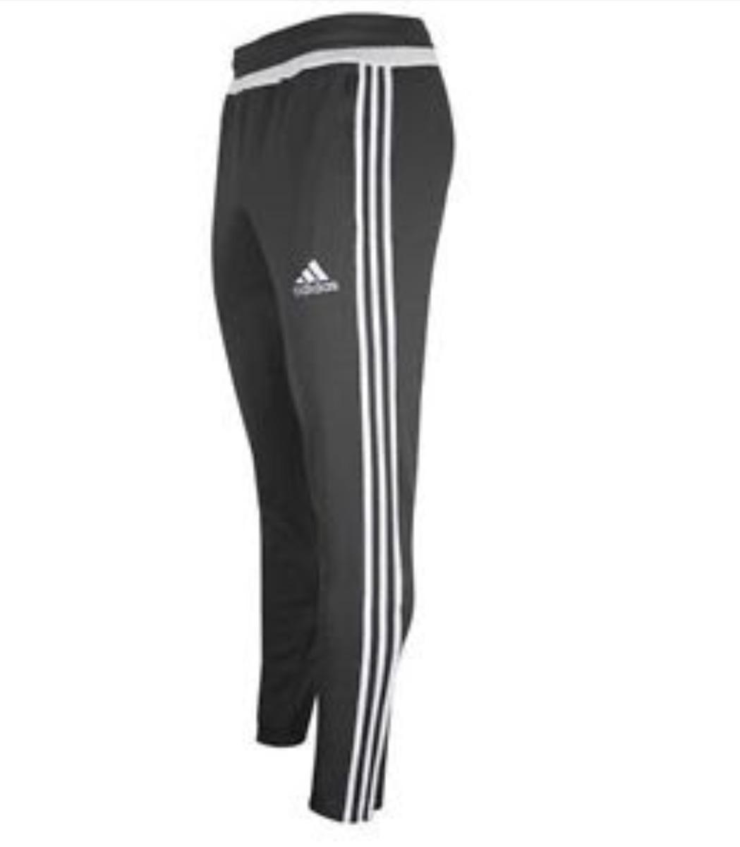 designer fashion 8221e 64e73 pants adidas tiro 15 cierre skinny climacool hombre mujer. Cargando zoom.