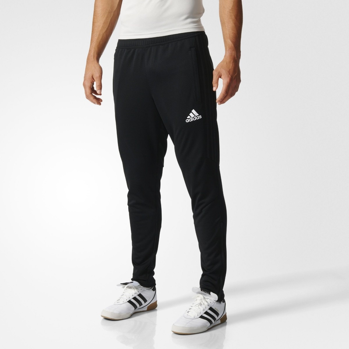 4d8862d59d496 pants adidas tiro 17 skinny de hombre nuevos 100% originales. Cargando zoom.