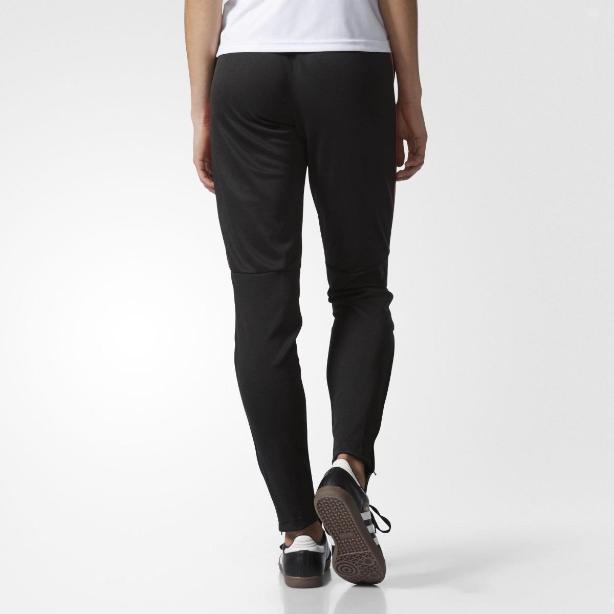 14f3b4e6d2484 pants adidas tiro 17 skinny de mujer nuevos 100% originales. Cargando zoom.