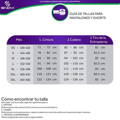pants atletico 3/4 elements hombre reebok full aj3050