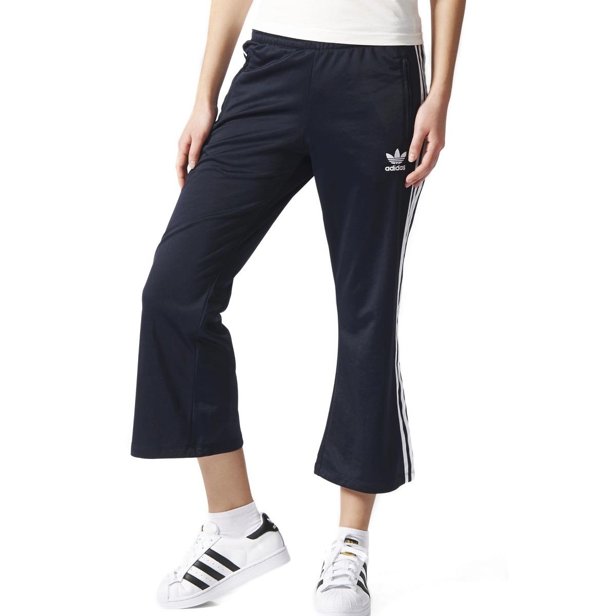 adidas mujer pants