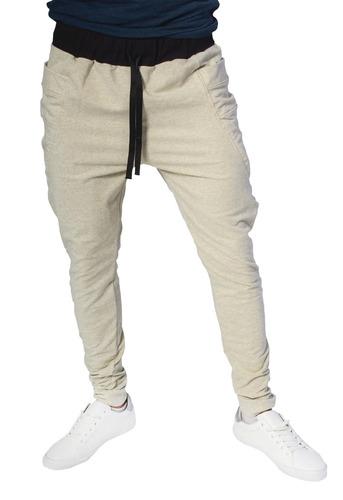 pants baggy / jogger estilo harem pocket marca turcaneo.