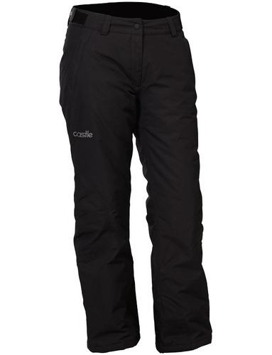 pants castle x racewear bliss girls p/motonieve juvenil xl