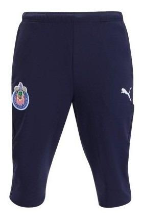 pants chivas - puma - 753668 03 - azul
