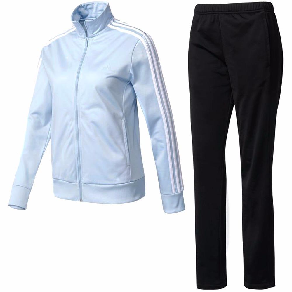 Sudadera Mujer Adidas Con Pants Bp8271 UMSpzGqV