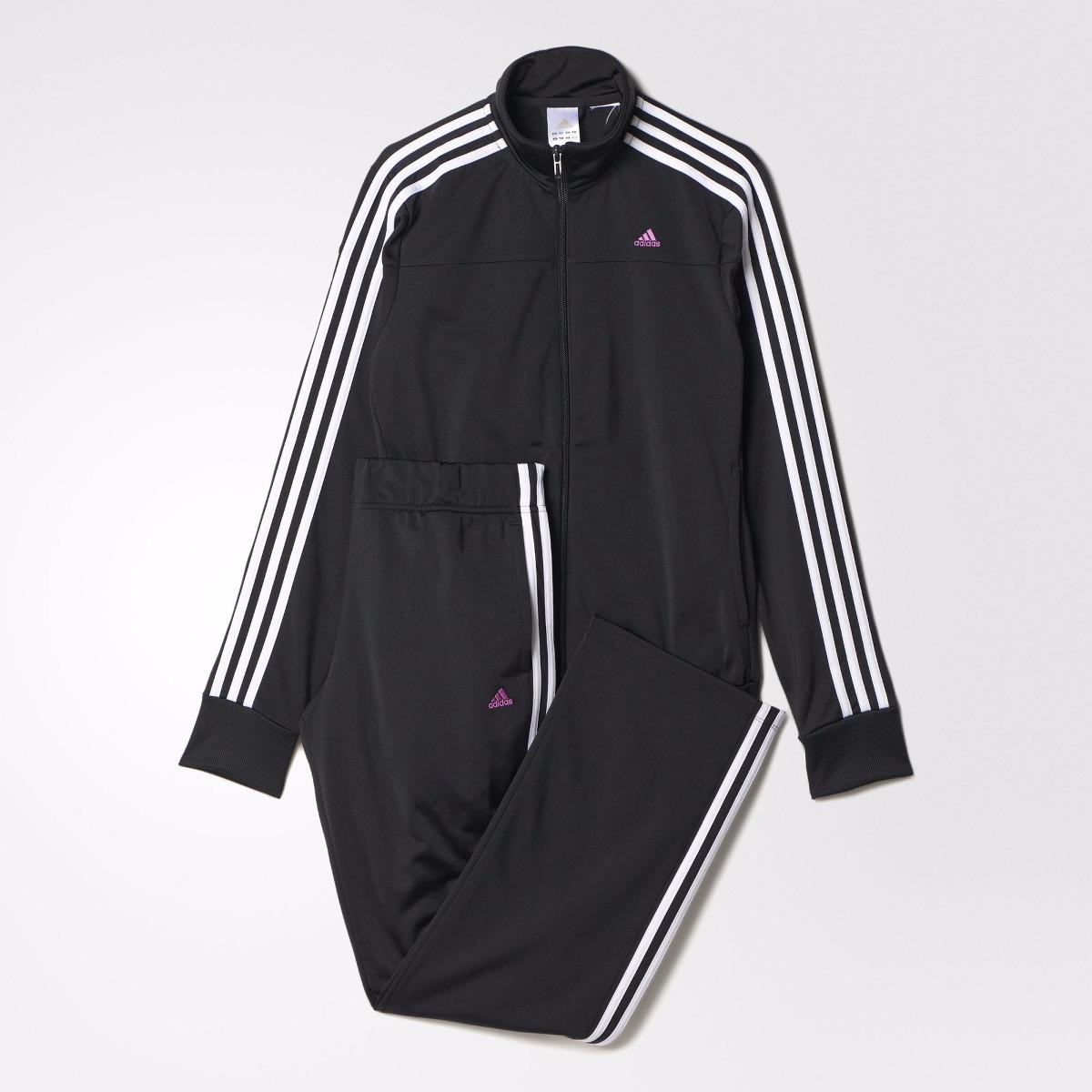 Entrenar Con Adidas Original Pants Sudadera S23596 Mujer qTCEww0