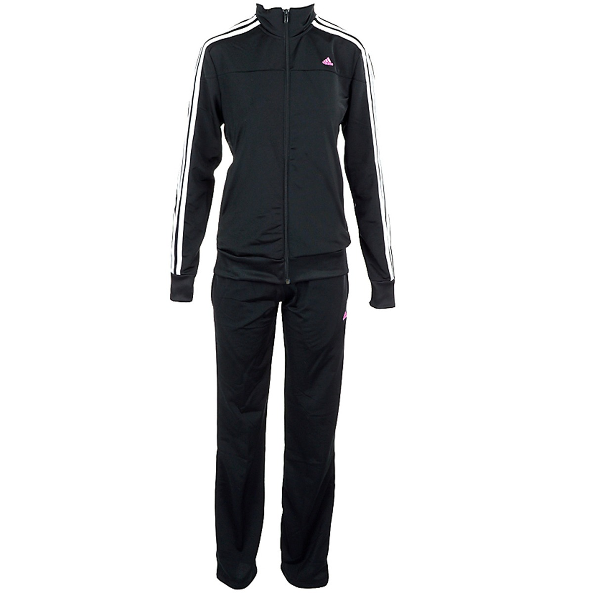 a04f9934ba78b Pants Con Sudadera Para Entrenar Mujer adidas S23596 -   599.00 en ...