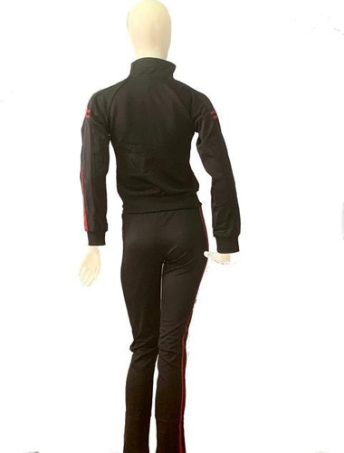 pants de dama de licra deportiva conjunto marca zip code