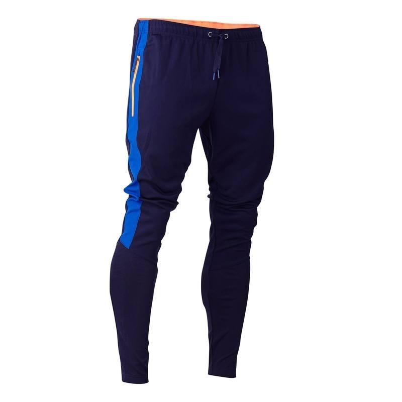pants de entrenamiento de fútbol para adulto t500 8406690 2. Cargando zoom. c53ac0086ad1d