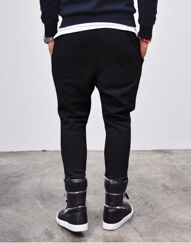 pants deportivo front pocket slim baggy para hombre 2002