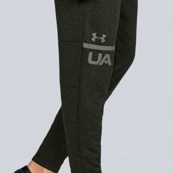 Pants Deportivo Under Armour Verde Olivo P Caballero Kw307 A ... 5ced7485431d