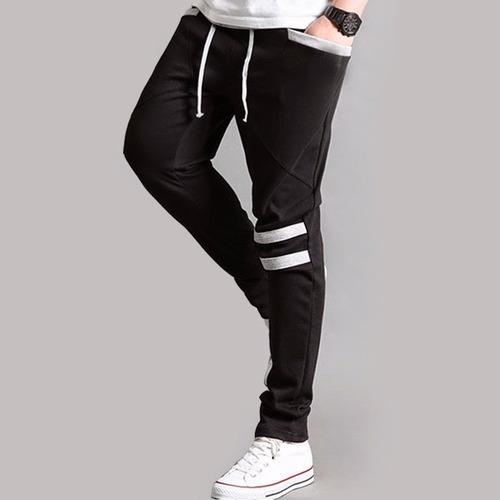 pants entubado slim tela elastica hombre envio gratis 2013