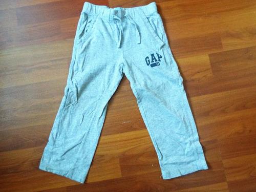 pants gap 4 años