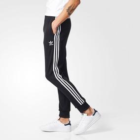 venta en línea mejor barato liberar información sobre Pants Hombre adidas Originals Superstar Negro Moda Gym Train