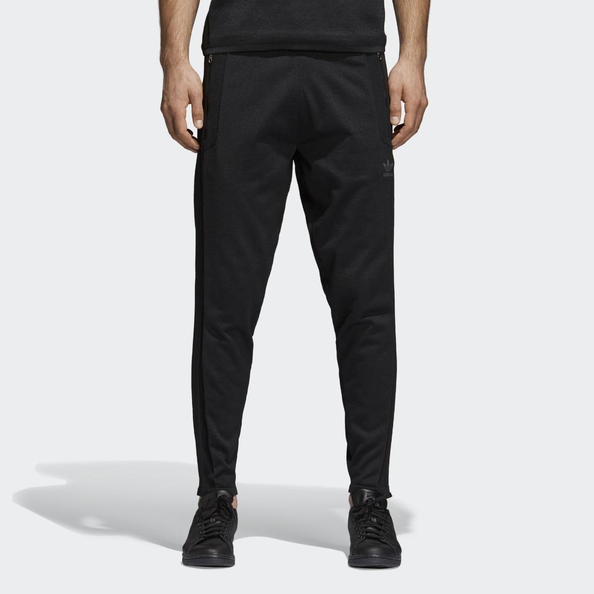 Pants Hombre adidas Track Bb Originals Slim Fit Cw1349