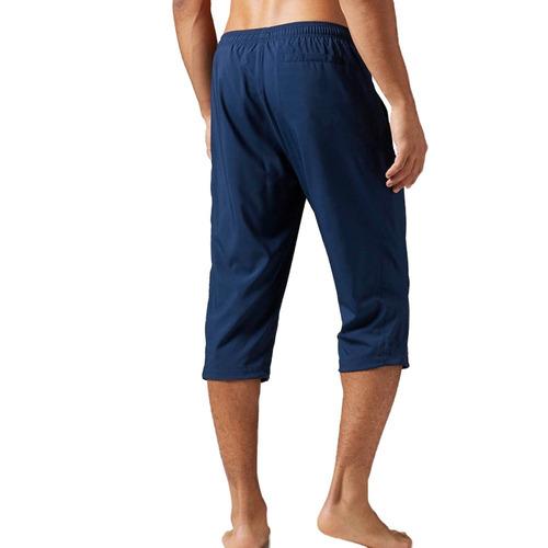 pants hombre reebok